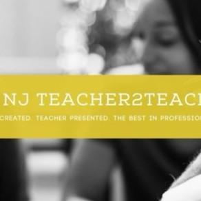 The scoop on co-teaching featuring NJTeacher2Teacher
