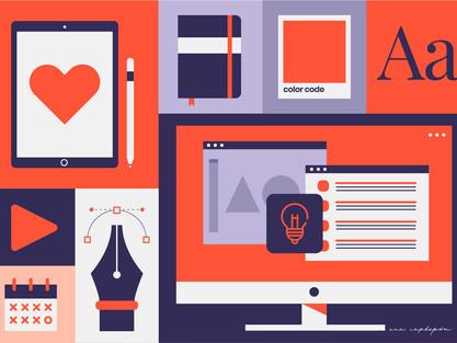 ¿Para qué sirve un diseñador gráfico?