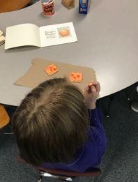 Pumpkin, Pumpkin perfect literacy and activity pairing