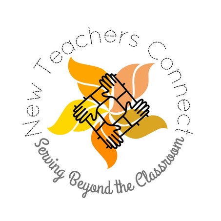 New Teachers Let's Connect featuring Melinda Thomas