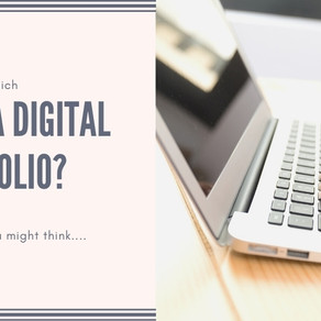 5 Things Most Teacher Candidates Do Wrong When Setting Up Their Digital Portfolio