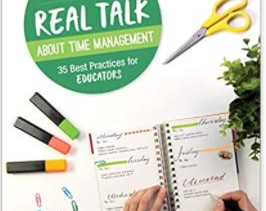 Real Talk about Time Management Book Review