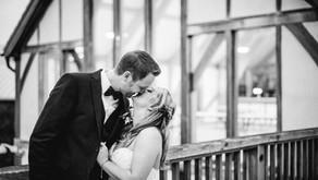 Sandburn Hall Wedding // Lauren + Daz