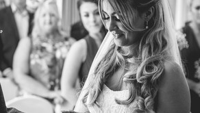 Peak Edge Wedding // Amie & James