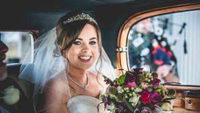 Ringwood Hall Wedding // Rachael & Andy