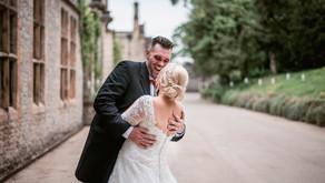 Thornbridge Hall Wedding // Lauren + Luke