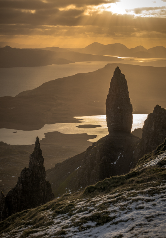 The Storr top potrait