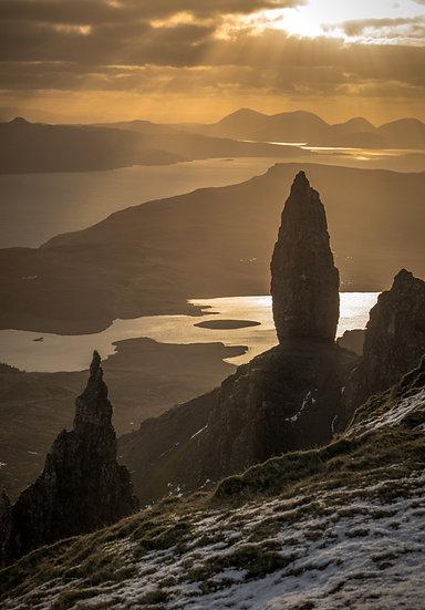 The Storr | Isle of Skye