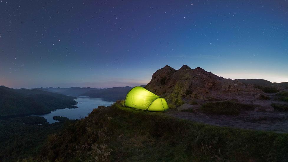 Camping | Ben A'an