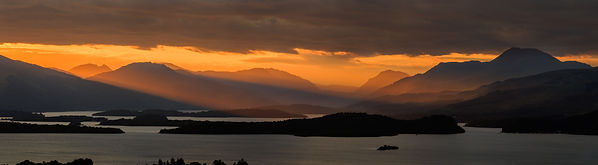 Loch Lomond, sunset, photograhy, scotland, islands, fine art photography, mountains