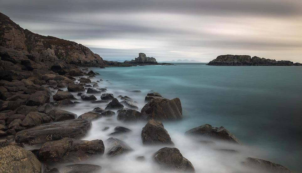 Scoor Beach - Isle of Mull