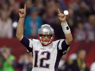 Momentum Makers:  5 Things the Patriots Can Teach Us About Comebacks