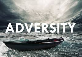 Adversity - The Breakfast of Champions