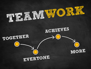 We > Me: 10 Traits of a Team Player