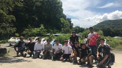 2018.8.25 第6回ワブズンオーナーズクラブミーティングin猪苗代湖開催しました。