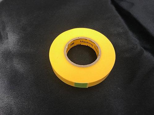マスキングテープ 6mm