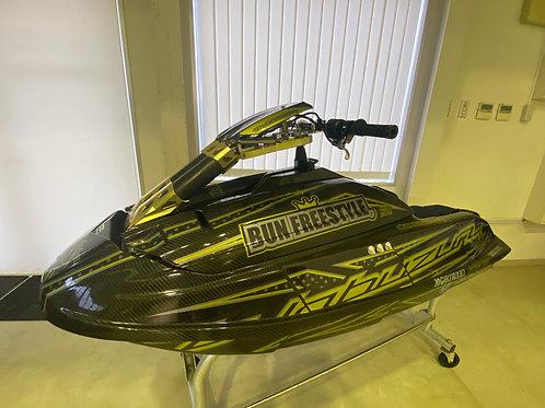 2019モデル Z UFO  1,200cc コンプリートボート(USED)