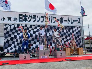 2019.5.19 JJSF第1戦 ブンフリ全員お立ち台です❗️
