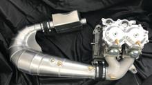 2018.2.18 WAZ B3- RSD エンジン 登場です‼️