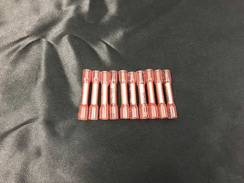 防水圧着端子 (10個セット)