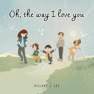 On The Way I Love You