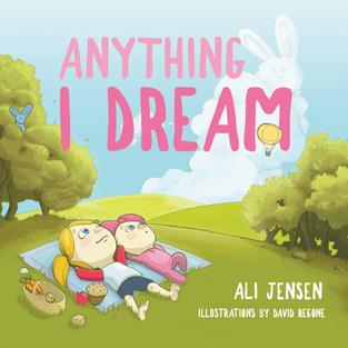 Anything I Dream