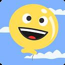 Ballon Pop App for Kids
