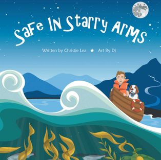 Safe in Starry Arms