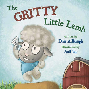 The Gritty Little Lamb
