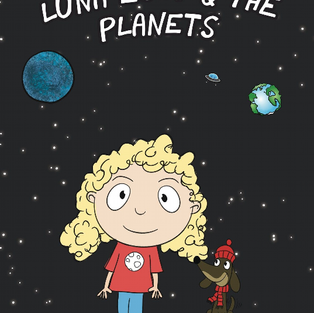 Luna Lucy & The Planets