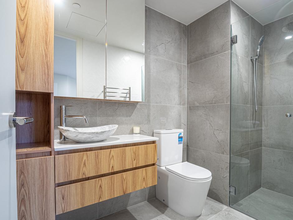 Toorak Bathroom Photography