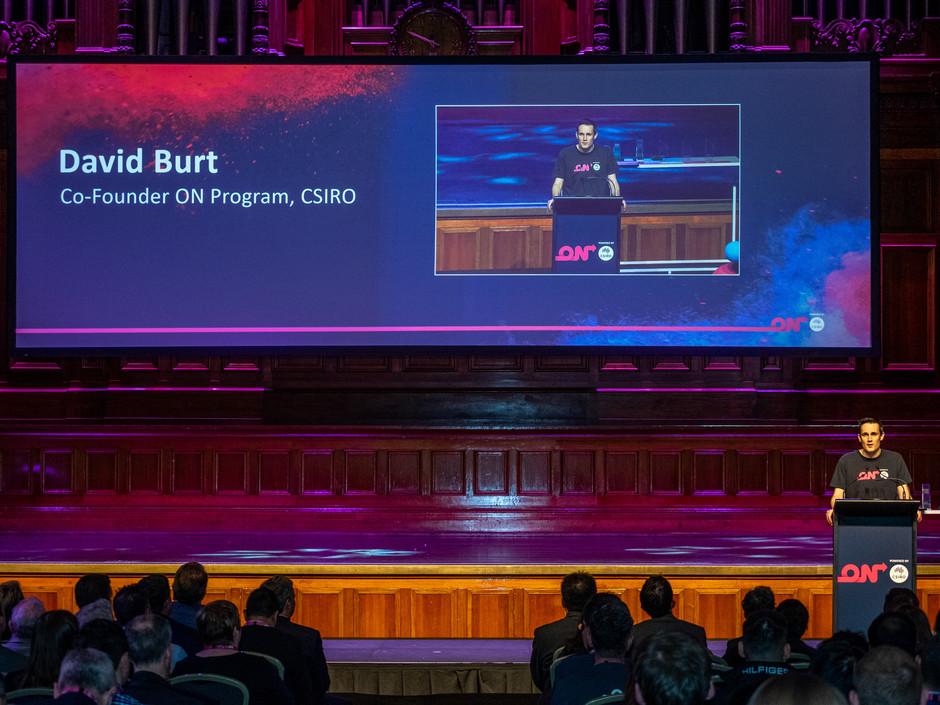 CSIRO Melbourne Conference & Award Gala
