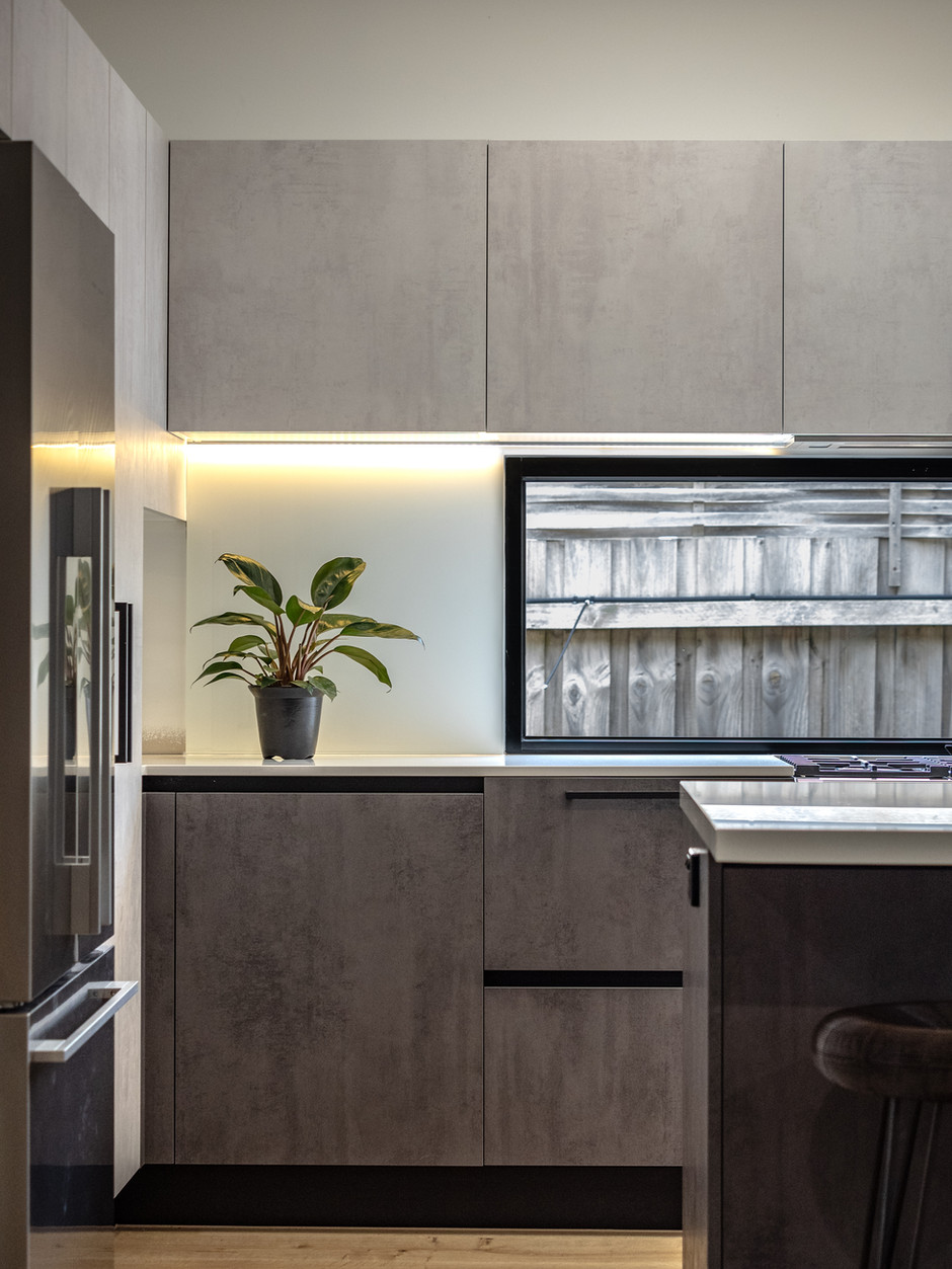 Made In Italy Kitchens