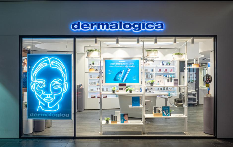 Dermalogica Melbourne Central