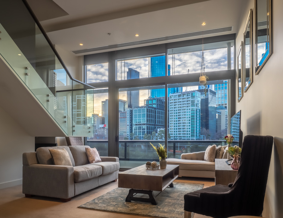Southbank AirBnb