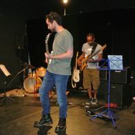 Audition fin d'année juin 2017