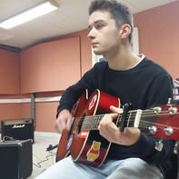 Atelier musiques actuelles 2017
