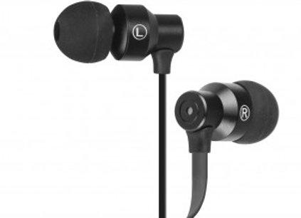 KLIPX EARBUDS w/ Microphone