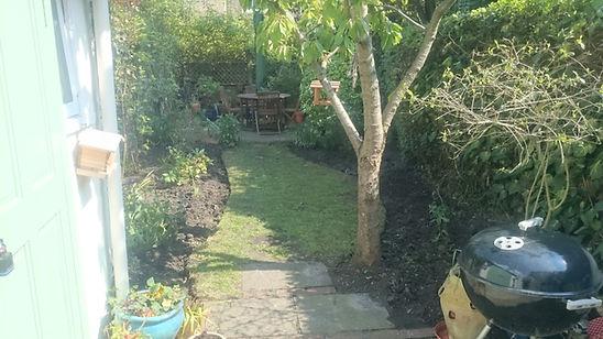 garden tidies