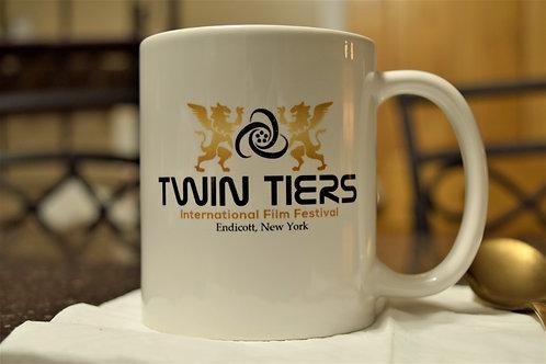 Twin Tiers Mug