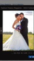 Anne Phillips Photography - Wedding Photography - Fashion Frenzy Magazine