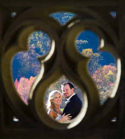 Anne Phillips Photography - NC wedding -