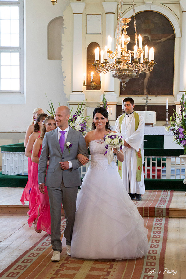 Anne Phillips Photography - wedding - SK