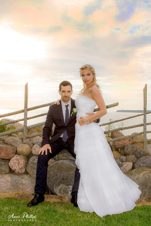 Anne Phillips Photography - Wedding Phot