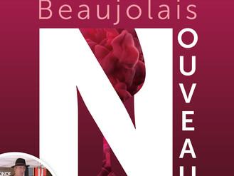 """17 Nov. ♪ Beaujolais Nouveau - Concert Orgue de Barbarie"""" ♪"""