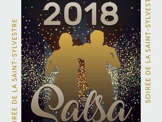 """31 Déc. ♪ Soirée cubaine du Nouvel An"""" ♪"""