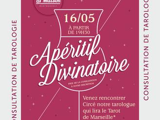 16 Mai. ♣ Consultation de tarot de Marseille ♣