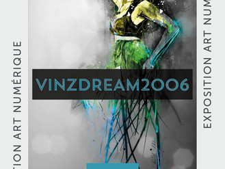 07 Sept ℘ Vernissage Vin'Z ℘