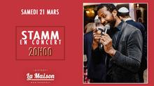 21 Mars 🎤 Stamm 🎤