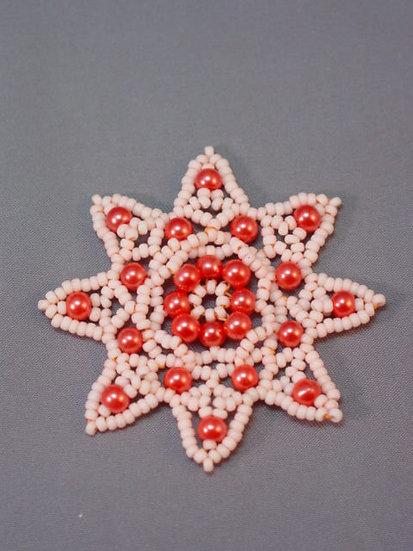 Celtic Snowflake PDF Pattern Tutorial